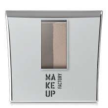 Пудра за вежди - Make Up Factory Eye Brow Powder — снимка N2