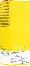 Парфюмерия и Козметика Тонизиращ гел за крака - Decléor Arnica Invigorating Leg Gel