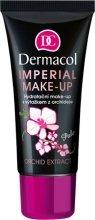 Парфюми, Парфюмерия, козметика Овлажняващ крем фон дьо тен - Dermacol Imperial Make-Up