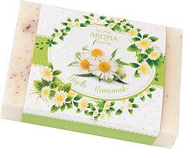 """Парфюми, Парфюмерия, козметика Сапун """"Лайка"""" - Delicate Organic Aroma Soap"""