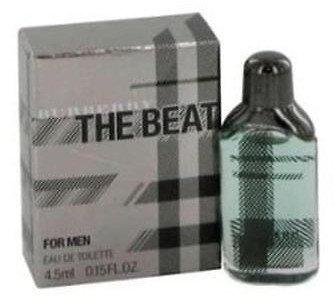 Burberry The Beat For Men - Тоалетна вода ( мини )  — снимка N1