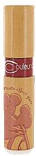 Парфюми, Парфюмерия, козметика Матов блясък за устни - Couleur Caramel Matte Effect Lip Gloss