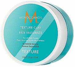 Парфюми, Парфюмерия, козметика Текстурираща глина за коса - Moroccanoil Texture Clay