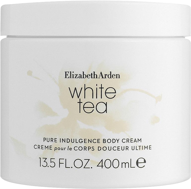 Elizabeth Arden White Tea - Кремове за тяло