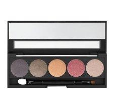 Парфюми, Парфюмерия, козметика Палитра сенки за очи - Hean Eye Shadow High Definition