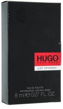 Hugo Boss Just Different - Тоалетна вода (мини) — снимка N4