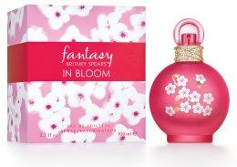 Парфюмерия и Козметика Britney Spears Fantasy In Bloom - Тоалетна вода