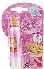 Парфюмерия и Козметика Детски балсам за устни - EP Line 3D Princess
