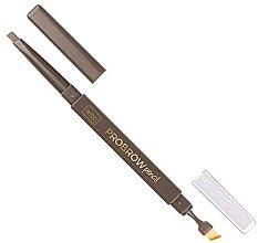 Парфюмерия и Козметика Молив за вежди - Wibo Pro Brow Pencil