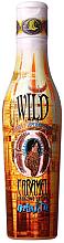 Парфюмерия и Козметика Мляко за солариум за интензивен тен - Oranjito Level 2 Wild Caramel