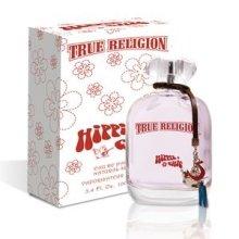 Парфюмерия и Козметика True Religion Hippie Chic - Парфюмна вода ( тестер с капачка )