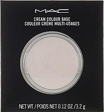 Парфюмерия и Козметика Крем основа за лице (пълнител) - M.A.C Cream Colour Base Refill