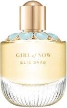 Парфюмерия и Козметика Elie Saab Girl of Now - Парфюмна вода ( тестер с капачка )