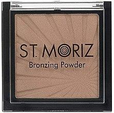 Парфюми, Парфюмерия, козметика Бронзант за лице - St. Moriz Bronzing Powder