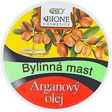 Парфюми, Парфюмерия, козметика Крем за лице с арган - Bione Cosmetics Argan Oil Herbal Cream