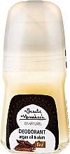 Парфюми, Парфюмерия, козметика Рол-он дезодорант - Beaute Marrakech Deodorant Roll-On Oud