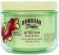 Парфюмерия и Козметика Масло за след слънце - Hawaiian Tropic Luxury Coconut Body Butter After Sun