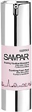 Парфюмерия и Козметика Ексфолиращ мус за лице за всеки тип кожа - Sampar Equalizing Foam Peel