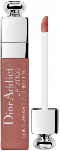 Гланц за устни - Dior Addict Lip Tattoo