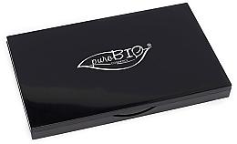 Парфюмерия и Козметика Палитра за козметика - PuroBio Magnetic Make-up Palette Case
