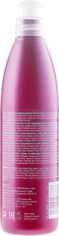 Шампоан за коса - Revlon Professional Pro You Purifying Shampoo — снимка N2