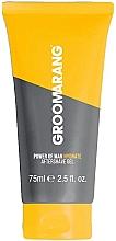 Парфюмерия и Козметика Овлажняващ гел за след бръснене - Groomarang Aftershave Gel