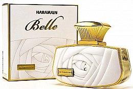 Парфюмерия и Козметика Al Haramain Belle - Парфюмна вода