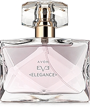 Парфюмерия и Козметика Avon Eve Elegance - Парфюмна вода
