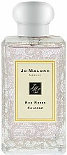 Парфюми, Парфюмерия, козметика Jo Malone Red Roses Wild Roses Design Limited Edition - Одеколон