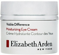 Парфюмерия и Козметика Овлажняващ околоочен крем - Elizabeth Arden Visible Difference Moisturizing Eye Cream (тестер)