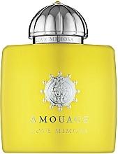 Парфюмерия и Козметика Amouage Love Mimosa - Парфюмна вода