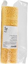 Парфюмерия и Козметика Целулозна гъба за премахване на грим - Peggy Sage Cellulose Sponge