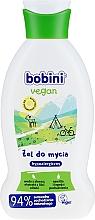 Парфюмерия и Козметика Душ гел - Bobini Vegan Gel