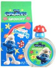 Парфюми, Парфюмерия, козметика Marmol & Son The Smurfs Grouchy - Тоалетна вода