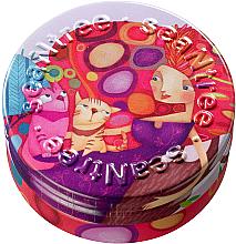 """Парфюми, Парфюмерия, козметика Крем за лице с масло от шеа """"Момичето с котки"""" - Seantree Steam Cream"""