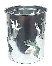 Парфюмерия и Козметика Чаша за свещ - Yankee Candle Nordic Stag Tealight/Votive Holder