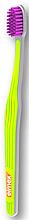 Парфюми, Парфюмерия, козметика Четка за зъби, ултрамека, светлозелена - Elmex Swiss Made Ultra Soft Toothbrush