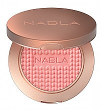 Парфюми, Парфюмерия, козметика Руж за лице - Nabla Blossom Blush