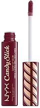 Парфюмерия и Козметика Гланц за устни - NYX Professional Makeup Candy Slick Glowy Lip Color (7 ml)