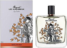 Парфюми, Парфюмерия, козметика Molinard Les Amoureux de Peynet - Парфюмна вода