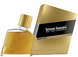 Парфюми, Парфюмерия, козметика Bruno Banani Man's Best - Лосион за след бръснене
