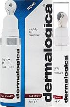 Парфюмерия и Козметика Подмладяващ нощно лечение за устни - Dermalogica Age Smart Nightly Lip Treatment