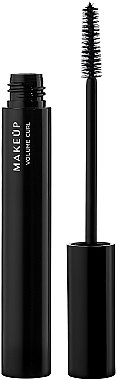 Спирала за обемни мигли - MakeUp Volume Curl — снимка N2
