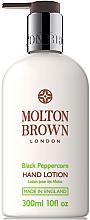 """Парфюмерия и Козметика Molton Brown Black Peppercorn Hand Lotion - Лосион за ръце """"Черен пипер"""""""