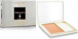 Парфюми, Парфюмерия, козметика Основа за грим - Guerlain Terracotta Sun Protection Compact Foundation SPF 20
