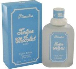 Парфюми, Парфюмерия, козметика Givenchy Ptisenbon Tartine et Chocolat - Тоалетна вода