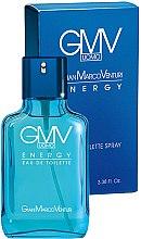Парфюми, Парфюмерия, козметика Gian Marco Venturi GMV Uomo Energy - Тоалетна вода