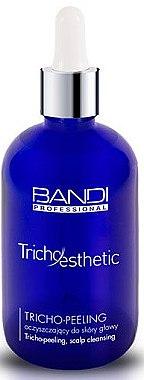 Трихо-пилинг за почистване на скалп - Bandi Professional Tricho Esthetic Tricho-Peeling Scalp Cleansing — снимка N1