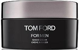 Парфюми, Парфюмерия, козметика Парфюмен крем за бръснене - Tom Ford For Men Shave Cream