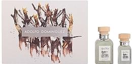 Парфюмерия и Козметика Adolfo Dominguez Agua Fresca - Комплект (edt 120ml + edt 30ml)